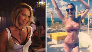 32 Hottest Arielle Kebbel Pictures