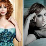 33 Hottest Christina Hendricks Yet