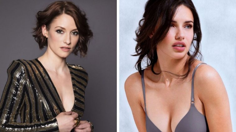 36 Hottest Chyler Leigh Pictures