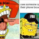 40+ Funniest Spongebob Memes On The Internet Dankest Meme