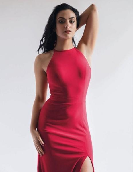 Camila Mendes nude, Camila Mendes hot, Camila Mendes sexy pics, Camila Mendes bikini boobs