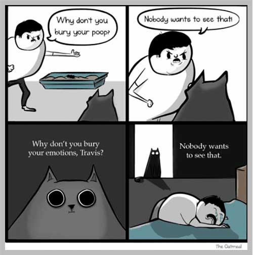 Depression memes, memes about depression, funny depression memes, depression and anxiety memes