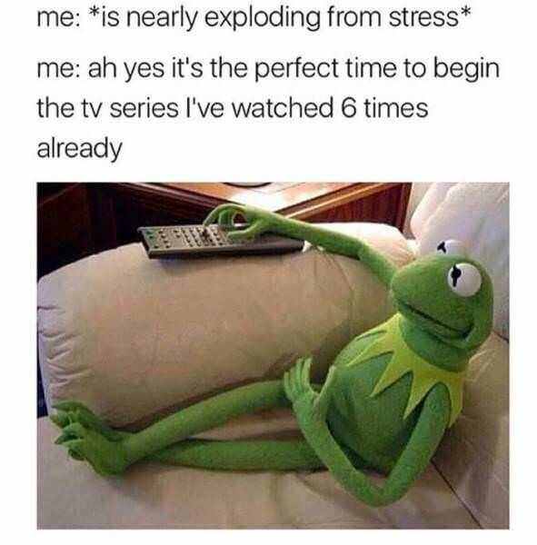 30+ Depression Memes That Will 100% Make You LOL