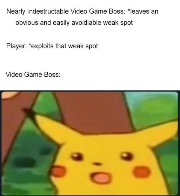 30+ Pikachu Surprised Memes Funniest Memes To Make You LOL