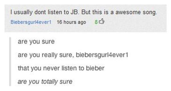 funniest youtube comments, best funniest youtube comments