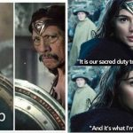40+ Wonder Woman Memes That Will Make You LOL