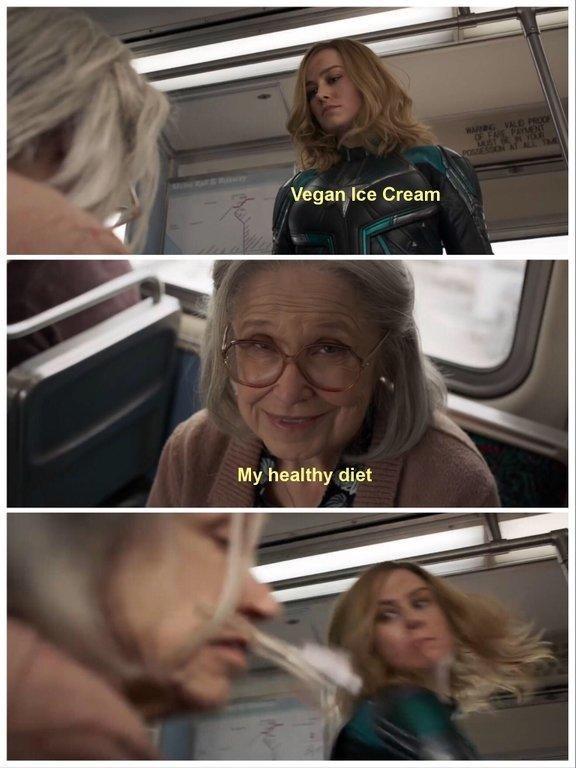 Captain Marvel Memes, funny Captain Marvel movie Memes