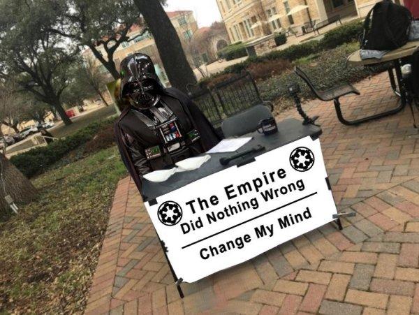 Change My Mind Memes, Steven Crowder change my mind meme