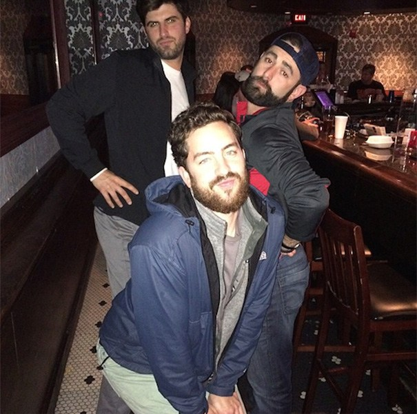 When Guys Try To Parody Women Instagram Poses [25 Funny Pics]