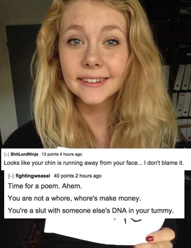 The Best Of Reddit's Roast Me | Most Brutal Savage Replies - sFwFun