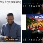 funny youtube rewind memes