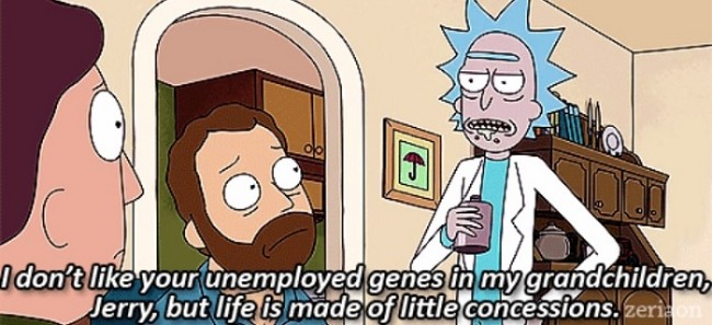 rick and morty memes, funny rick and morty meme