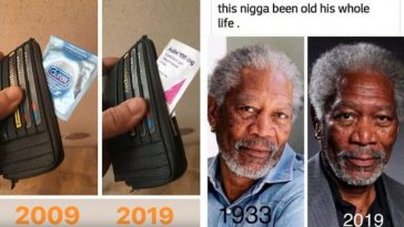 47 Hilarious 10 Year Challenge Memes What is #10YearChallenge