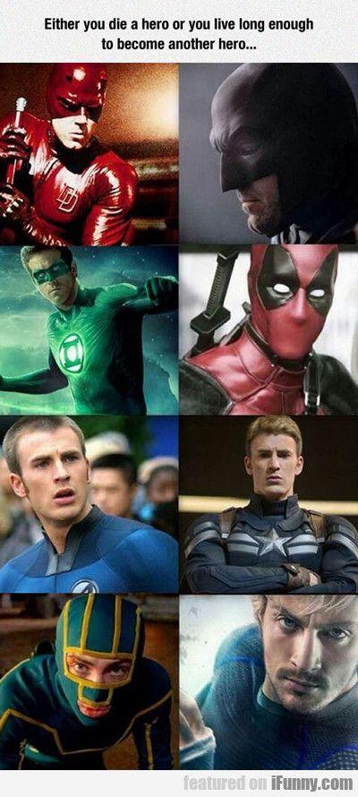 Deadpool Memes, funny Deadpool Meme to waste some time