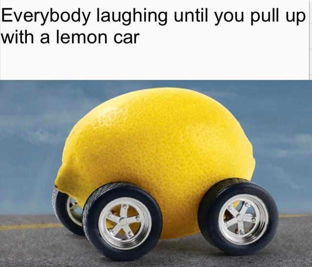 Wholesome Lemon Car Memes First Meme Trend Of the Year (2) 1