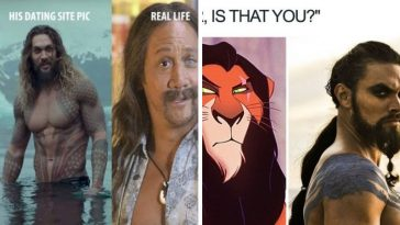 30+ Wholesome Jason Momoa Memes That Are Too Hilarious - sFwFun