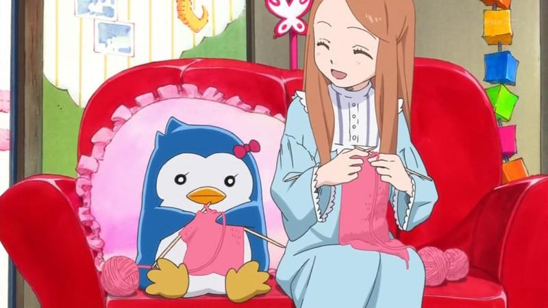 Penguindrum
