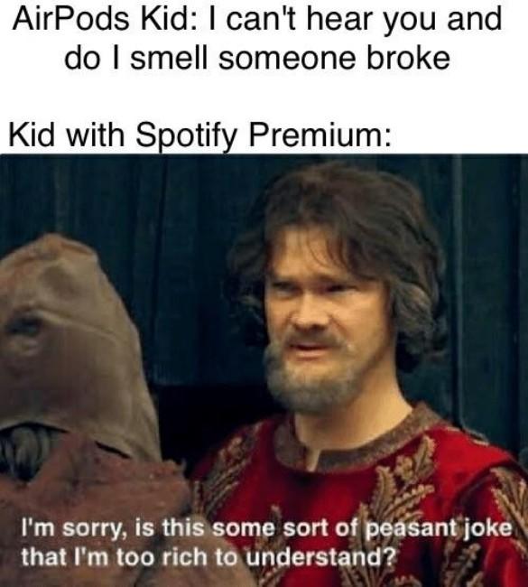 AirPods Memes, AirPods Memes reddit, dank AirPods Memes, funny AirPods Memes