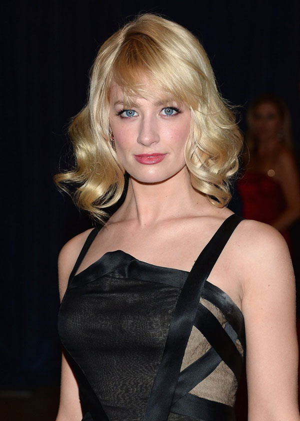 32 Hottest Beth Behrs Pictures  Sexy Near-Nude Photos, 2 Broke Girls Actress-6652