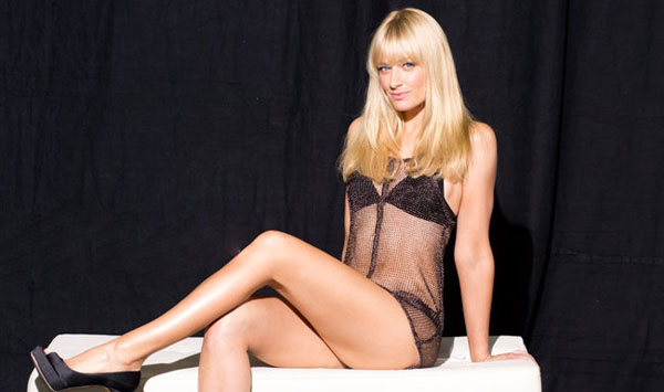 beth behrs nudes