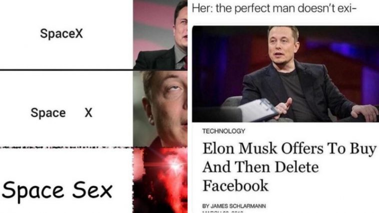 Elon Musk Memes the most Memeable Entrepreneur We Have [30+ Pics]