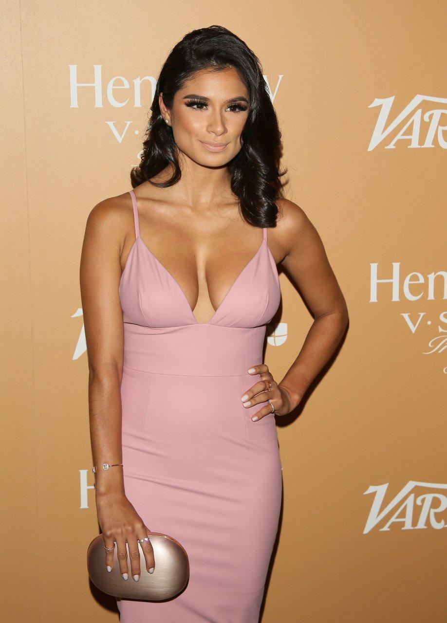 Orange Is the New Black actress Diane Guerrero sexy photos hot near nude bikini pics