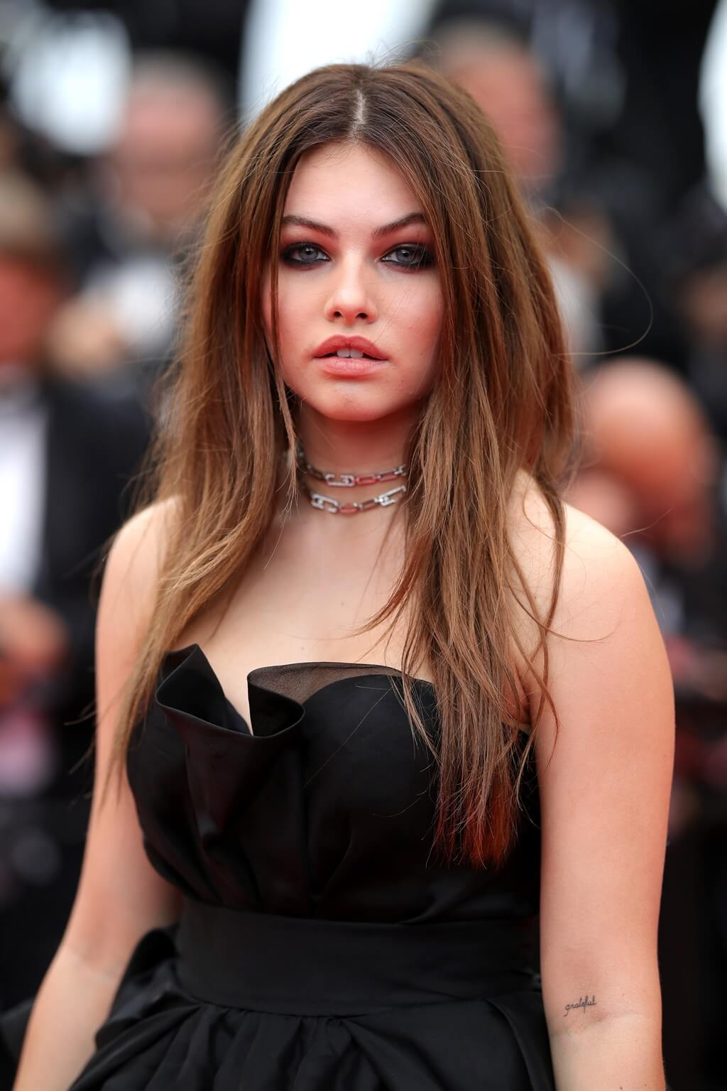 Thylane Blondeau instagram hot photos latest bikini pics