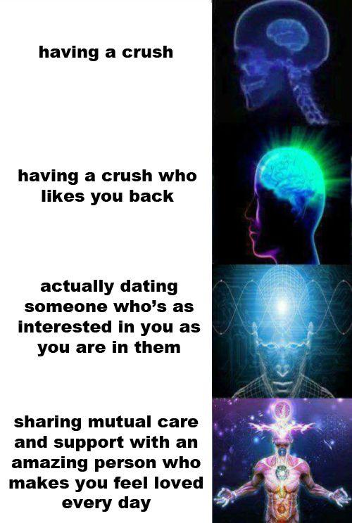 expanding brain meme, expanding brain meme reddit