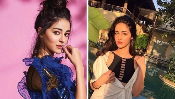 32 Hottest Ananya Pandey Pictures Sexy Instagram Photos