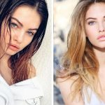 32 Thylane Blondeau hot photos sexy instagram pics