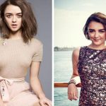 35 Hottest Maisie Williams Photos Arya Stark in GOT