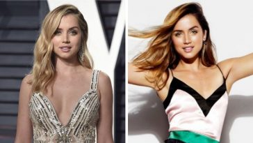 38 Hottest Ana De Armas Photos Sexy Near-Nude Pictures, Bikini Images