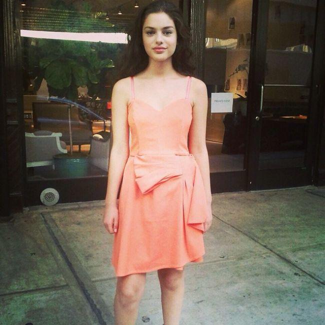 israeli actress odeya rush instagram hot photos sexy bikini pics