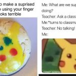 28 Best (or Worst) Pokemon Memes You Will Enjoy