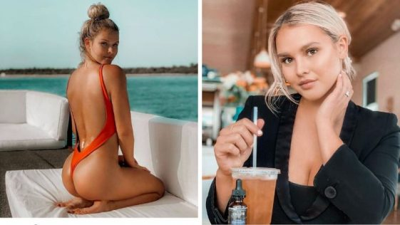 32 Hottest Kinsey Wolanski Photos From Her Instagram