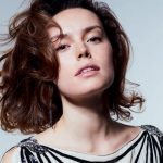 32 hottest star wars actress Daisy Ridley photos