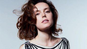 32 hottest star wars actress Daisy Ridley photos