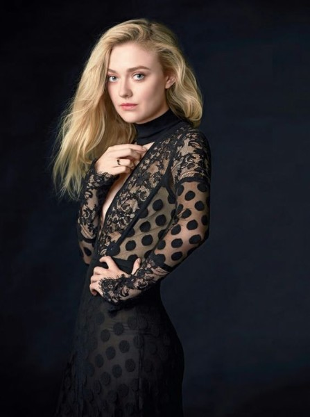 Dakota Fanning hot photo sexy Instagram bikini pictures