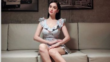 32 Most Beautiful Photos of Kim Domingo