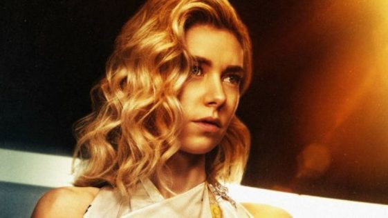 34 of the Best Looking Vanessa Kirby Pics