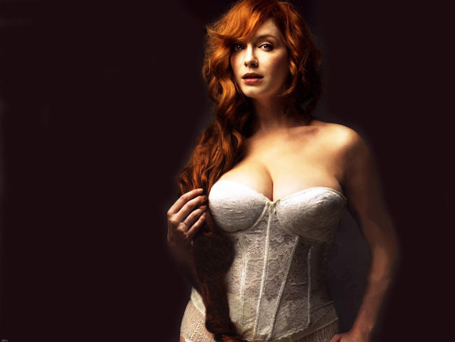 Celebrities With The Perfect Curvy Shape