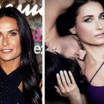 Celebrity Photoshop Fails Demi Moore