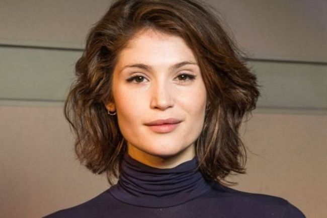 Gemma Arterton is one of the Young Actresses You'd Love to Date