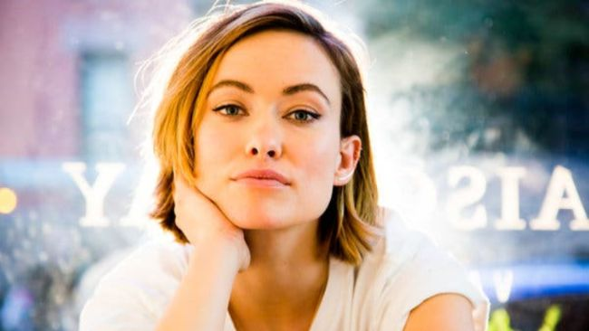 Olivia Wilde is one of the Young Actresses You'd Love to Date
