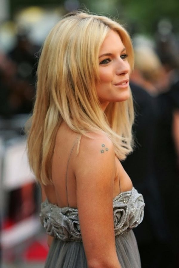 Sienna Miller 2 is the Best Celebrity Tattoos of all Time