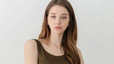 35 Most Charming Photos Of Angelina Danilova