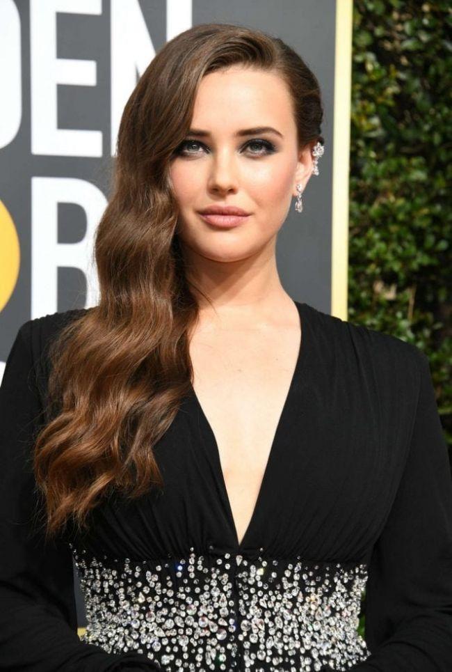 Katherine Langford hot 13 Reasons Why actress phots sexy instagram bikini pics