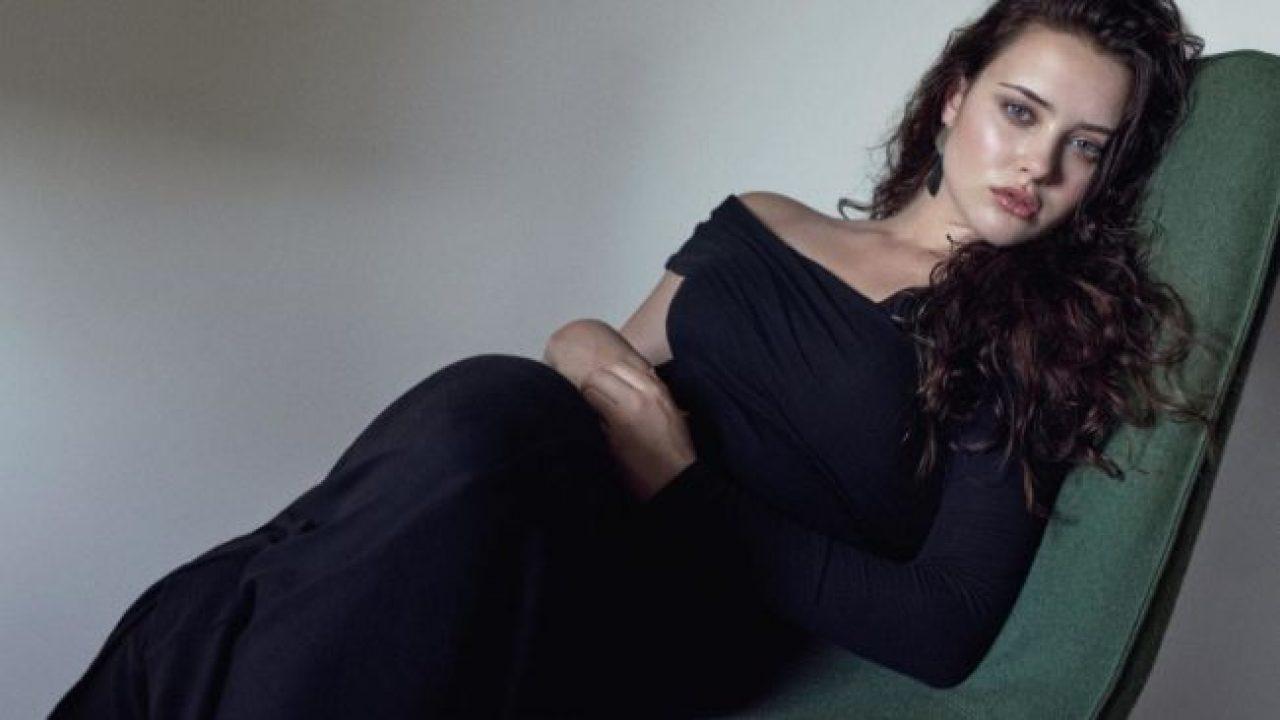 Katherine Langford Sexy