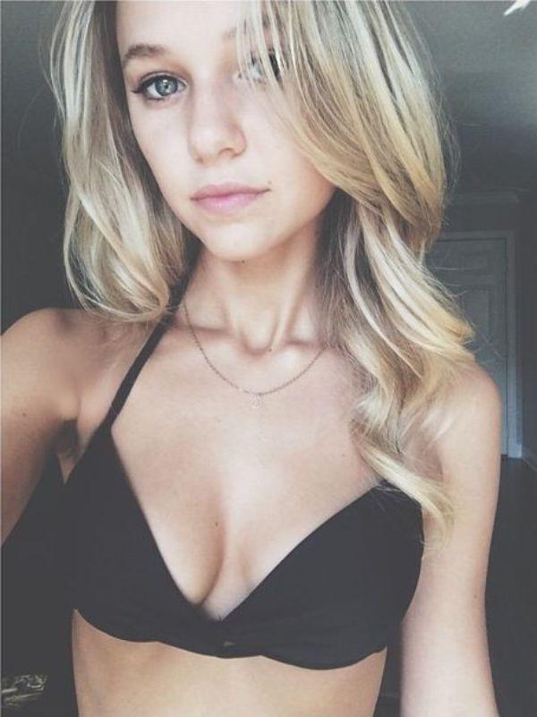 Madison Iseman hot photos sexy Instagram bikini pics
