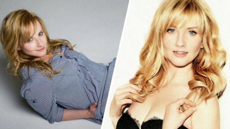 36 Melissa Rauch Hot Photos That Are Completely Different from Her The Big Bang Theory Character